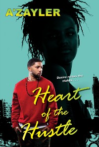 Cover Heart of the Hustle