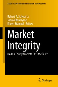 Cover Market Integrity