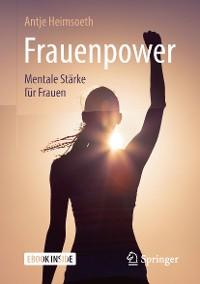 Cover Frauenpower