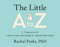 Cover The Little A-Z