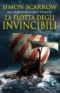 Cover La flotta degli invincibili