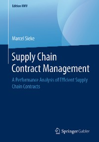 Cover Supply Chain Contract Management