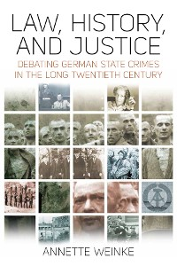 Cover Law, History, and Justice