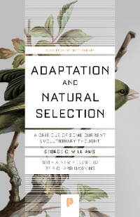 Cover Adaptation and Natural Selection