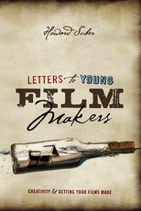 Cover Letters to Young Filmmakers