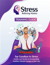 Cover Stress Relieving Mantra Training Guide