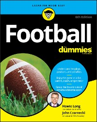 Cover Football For Dummies