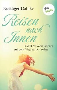 Cover Reise nach Innen