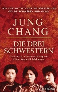 Cover Die drei Schwestern
