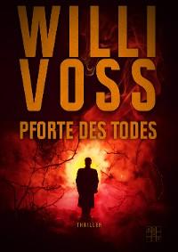 Cover Pforte des Todes