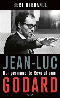 Cover Jean-Luc Godard
