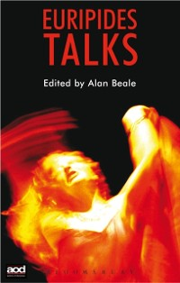 Cover Euripides Talks