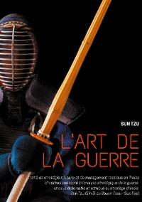 Cover L'art de la guerre