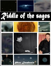 Cover Riddle of the Sages