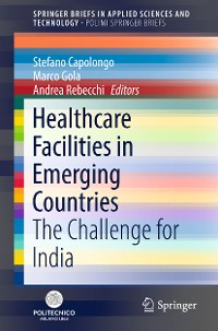 Cover Healthcare Facilities in Emerging Countries