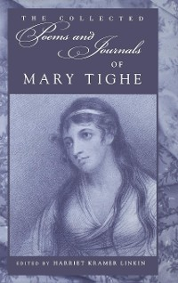 Cover The Collected Poems and Journals of Mary Tighe