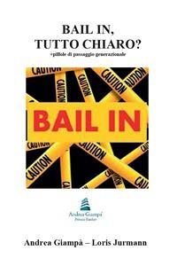 Cover Bail In, tutto chiaro?