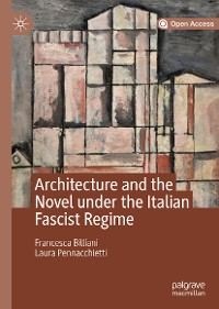 Cover Architecture and the Novel under the Italian Fascist Regime