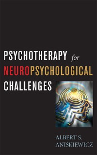 Cover Psychotherapy for Neuropsychological Challenges