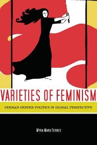 Cover Varieties of Feminism