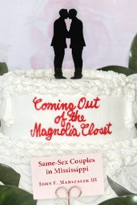 Cover Coming Out of the Magnolia Closet