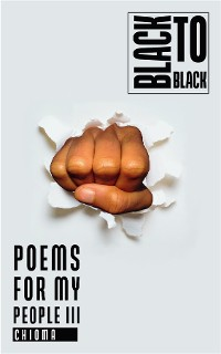Cover Poems for My People III