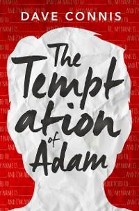 Cover The Temptation of Adam