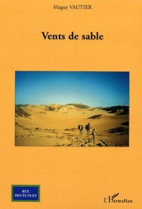 Cover Vents de sable