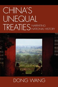 Cover China's Unequal Treaties