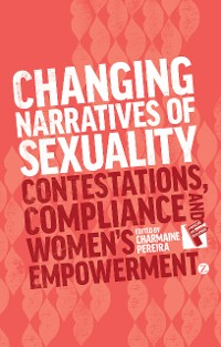 Cover Changing Narratives of Sexuality