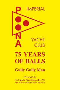 Cover 75 Years of Balls