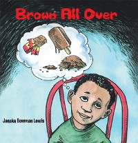 Cover Brown All Over