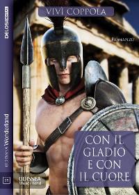 Cover Con il gladio e con il cuore