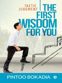 Cover The First Wisdom for You