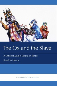 Cover The Ox and the Slave