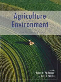 Cover Agriculture and the Environment