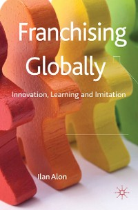 Cover Franchising Globally