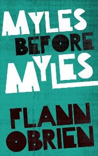Cover Myles Before Myles
