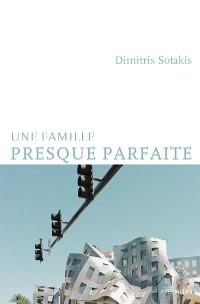 Cover Une famille presque parfaite