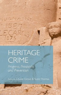 Cover Heritage Crime