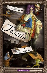 Cover Tassilo der Mumienabrichter