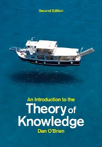 Cover An Introduction to the Theory of Knowledge