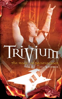 Cover Trivium - The Mark of Perseverance