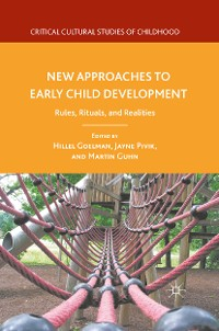 Cover New Approaches to Early Child Development