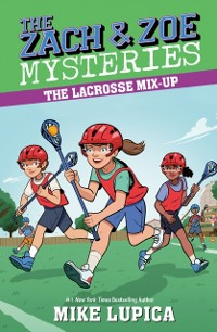 Cover Lacrosse Mix-Up