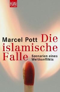 Cover Der Westen in der islamischen Falle