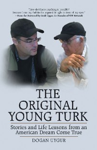 Cover The Original Young Turk