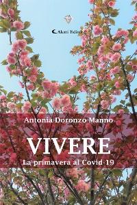 Cover Vivere - La primavera al Covid-19