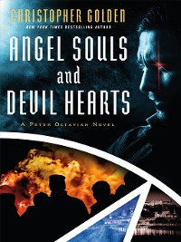 Cover Angel Souls and Devil Hearts
