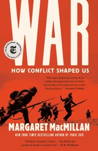 Cover War: How Conflict Shaped Us